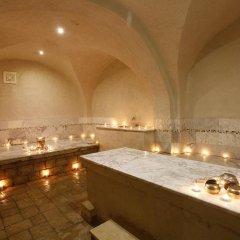 Regency Tunis Hotel сауна