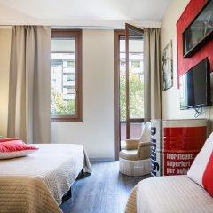 Отель Admiral Hotel Италия, Милан - 1 отзыв об отеле, цены и фото номеров - забронировать отель Admiral Hotel онлайн сейф в номере
