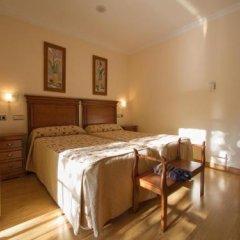 Отель La Higuera Испания, Гуэхар-Сьерра - отзывы, цены и фото номеров - забронировать отель La Higuera онлайн комната для гостей фото 3
