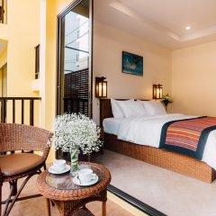 Отель Kata Silver Sand Hotel Таиланд, Пхукет - отзывы, цены и фото номеров - забронировать отель Kata Silver Sand Hotel онлайн комната для гостей