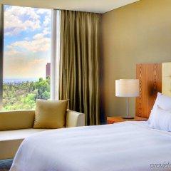 Отель Westin Santa Fe Мехико комната для гостей фото 2