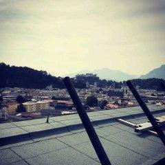 Отель arte Hotel Salzburg Австрия, Зальцбург - отзывы, цены и фото номеров - забронировать отель arte Hotel Salzburg онлайн спортивное сооружение