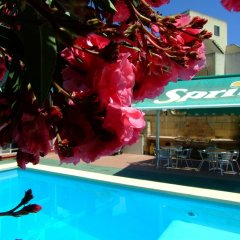 Отель Mariblu Bed & Breakfast Guesthouse бассейн фото 3