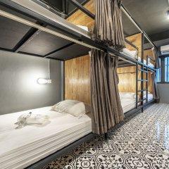 Sloth Hostel Don Mueang Бангкок комната для гостей фото 3