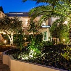 Hibiscus Hotel Residence Синискола