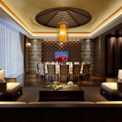 Liaoning International Hotel - Beijing сауна