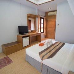 Отель Tonsai Bay Resort удобства в номере фото 2