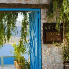 Asfiya Hotel Турция, Калкан - отзывы, цены и фото номеров - забронировать отель Asfiya Hotel онлайн