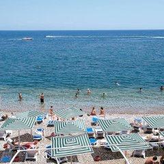 Отель Crystal Kemer Deluxe Resort And Spa Кемер пляж