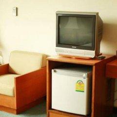 Отель Golden Horse удобства в номере