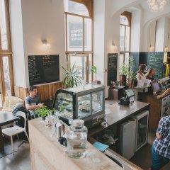 Отель Czech Inn Hostel Чехия, Прага - 7 отзывов об отеле, цены и фото номеров - забронировать отель Czech Inn Hostel онлайн спа фото 2