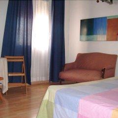 Отель Puerta del Sol Rooms комната для гостей