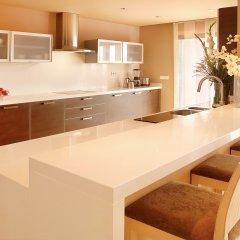 Апартаменты Amendoeira Golf Resort - Apartments and villas в номере фото 2