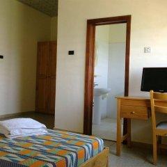 Отель The Beach house Гана, Шама - отзывы, цены и фото номеров - забронировать отель The Beach house онлайн фото 2