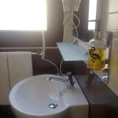 Отель La Locanda Del Mare B&B Синискола ванная фото 2