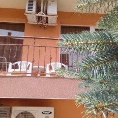 Отель Dalia Болгария, Несебр - отзывы, цены и фото номеров - забронировать отель Dalia онлайн балкон