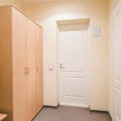 Гостиница Маршал 3* Стандартный номер с двуспальной кроватью фото 13