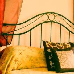 Отель Aeneas B&B комната для гостей фото 5