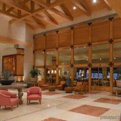Отель Fiesta Americana Grand Los Cabos Golf & Spa - Все включено интерьер отеля