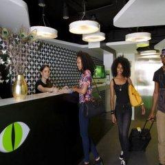 Отель Gat Rossio Лиссабон гостиничный бар