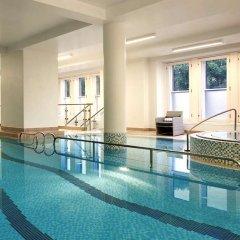 Отель Waldorf Astoria Edinburgh - The Caledonian бассейн