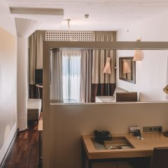 Radisson Blu Seaside Hotel, Helsinki в номере