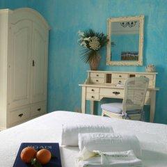 Отель Albergo Ristorante Egadi Италия, Эгадские острова - отзывы, цены и фото номеров - забронировать отель Albergo Ristorante Egadi онлайн фото 2