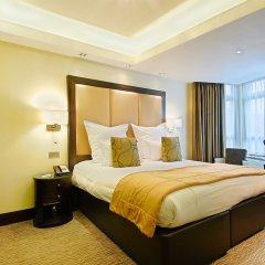Отель The Montcalm London Marble Arch комната для гостей фото 9