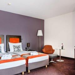 Отель Vienna House Andel's Cracow Польша, Краков - 1 отзыв об отеле, цены и фото номеров - забронировать отель Vienna House Andel's Cracow онлайн удобства в номере