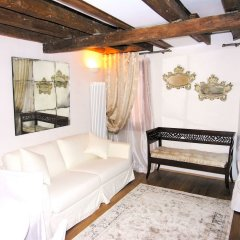 Отель Cà Silvia Италия, Венеция - отзывы, цены и фото номеров - забронировать отель Cà Silvia онлайн комната для гостей фото 2