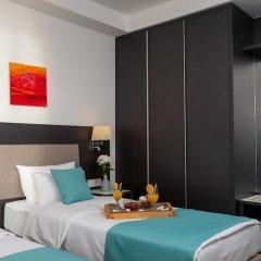 Отель Eleven Черногория, Петровац - отзывы, цены и фото номеров - забронировать отель Eleven онлайн в номере