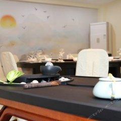 Отель Easy Inn - Xiamen Yangtaishanzhuang спа