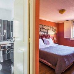 Отель Pedra Ibérica Порту комната для гостей фото 4