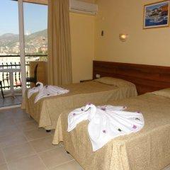 Palmiye Beach Hotel комната для гостей фото 3