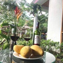 Отель An Bang Memory Bungalow Вьетнам, Хойан - отзывы, цены и фото номеров - забронировать отель An Bang Memory Bungalow онлайн фото 2