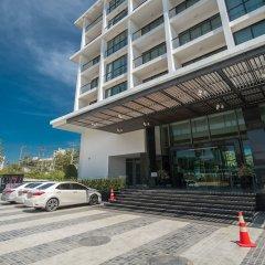 Отель Way Hotel Таиланд, Паттайя - 2 отзыва об отеле, цены и фото номеров - забронировать отель Way Hotel онлайн парковка