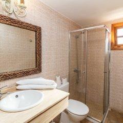 Отель Rebecca Park ванная фото 2