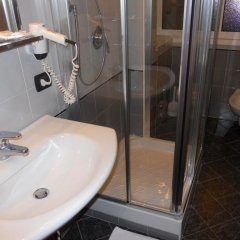 Hotel Parma ванная
