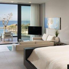 Отель LUX* Bodrum Resort & Residences комната для гостей фото 3
