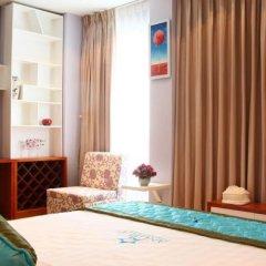 Отель Angela Boutique Serviced Residence комната для гостей фото 4