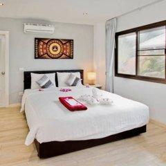 Отель Villa Jovani комната для гостей фото 2