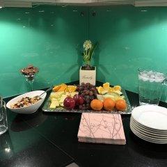 Отель Gamlebyen Hotell- Fredrikstad питание