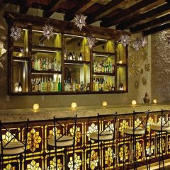 Отель Secrets Puerto Los Cabos Golf & Spa Resort гостиничный бар