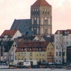Hotel Altes Hafenhaus пляж фото 2