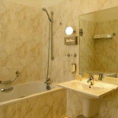 Отель Parkhotel Richmond ванная фото 2