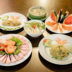 Hanoi Amanda Hotel питание фото 3