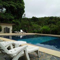 Отель Euro Lanta White Rock Resort And Spa Ланта бассейн фото 3