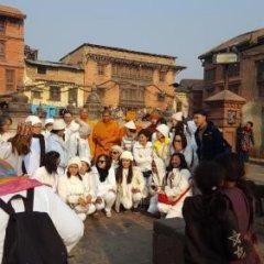 Отель Karma Suites Непал, Катманду - отзывы, цены и фото номеров - забронировать отель Karma Suites онлайн фото 5