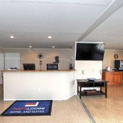 Instalodge Hotel And Suites интерьер отеля фото 2