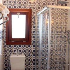 Отель Eski Datça ванная фото 2